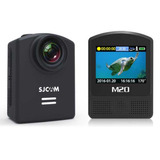 Sjcam M20 Gyro Mini Action Cam Sumergible 4k+cargador Y2bat