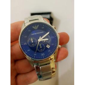 84dc4d72e5b Relógio Masculino Empório Armani Exchange Original Na Caixa · R  900. 12x R   75 sem juros