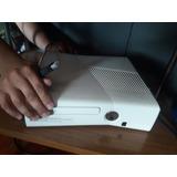 Xbox 360 Blanca