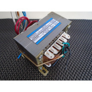 Transformador 24+24 V 5 A Para Modulo Audioproject 100 Watts