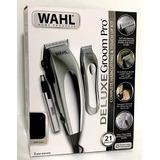 Combo Wahl Deluxe Groom Pro