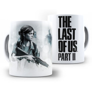 Caneca The The Last Of Us Part Ii (parte 2)