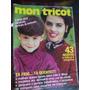 Mont Tricot - 43 Receitas A Mão E A Máquina.bichinhos De Po
