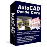 Video Cursos De Autocad Exclusivo 130 Clases Oferta
