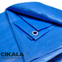 Lona 8x4 Azul Impermeavel Multi Forro Piscina Festa Telhado