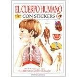 Cuerpo Humano Con Stickers (libro Para Armar Con Stickers)