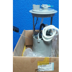 Bomba Gasolina Captiva Con Flotente Origonal Gm 20895923