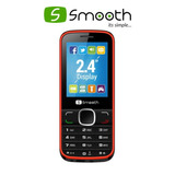 Telefono Celular Smooth Snap Plus-dual Sim,facebook,twitter