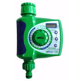 Temporizador Timer Irrigação Controlador Horta Gotejamento
