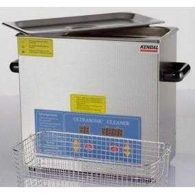 Limpiador Ultrasónico Kendal 220 Watts 3 Litros Climatizada