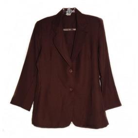 Blazer Evangélico Plus Size Chamois Roupas Feminina 1052