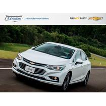 Nuevo Chevrolet Cruze Ltz Plus At