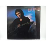 Lp - Don Mclean - Love Tracks - Em Estado De Novo - 100%