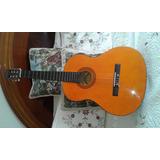 Guitarra Clásica Acapulco- Mexicana.-