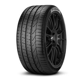 Pneu Pirelli 265/40r21 Xl Pzero 105y