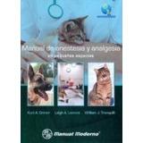 Manual De Anestesia Y Analgesia Pequeñas Especies (digital)