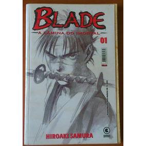 Blade Nº 1 - A Lâmina Do Imortal /conrad # Ref 0457