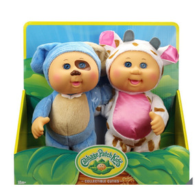 Cabbage Patch Kids, Muñeca De Cabbage Patch (2 Pzs)