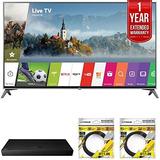 Lg 60 \super Uhd 4k Hdr Smart Led Tv 2017 Modelo (60uj7700)
