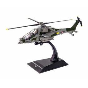 Helicóptero Agustawestland A129 Mangusta Itália Altaya