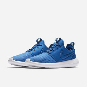 Zapatillas Nike Roshe Two Se Blue Jay
