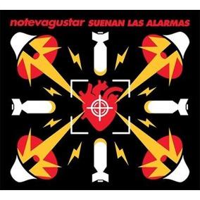 Cd No Te Va Gustar Suenan Las Alarmas Ntvg Nuevo 02/06
