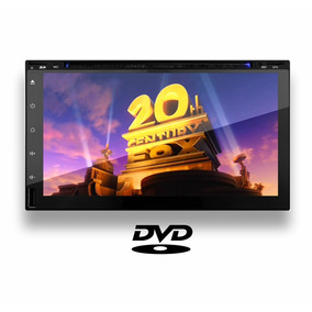 Central Multimídia Tv Digital Gps Câmera De Ré Blueth Cd/dvd