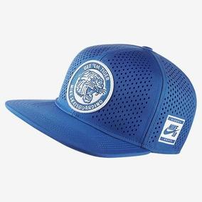 Boné Nike Skateboarding Azul