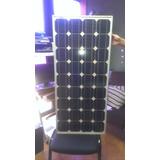 Panel Solar De 80w
