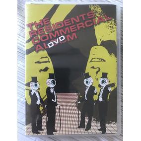 Dvd Residents - Comercial Dvd