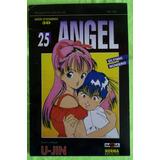 Angel #25 Historia Erotico Romántica Hentai Escolar D Los 90