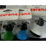 Duchas Corona Y Maxi Corona Las Originales