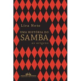 Uma Historia Do Samba, V.1