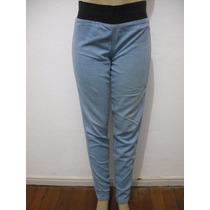 Calça Jeans Makenji Tam 44 Com Elastico Cintura Bom Estado