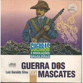 Guerra Dos Mascates - Luiz Geraldo Da Silva