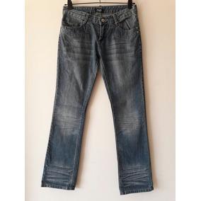 Pantalon Jean Dolce Y Gabbana D&g Talle 26 40 Importado