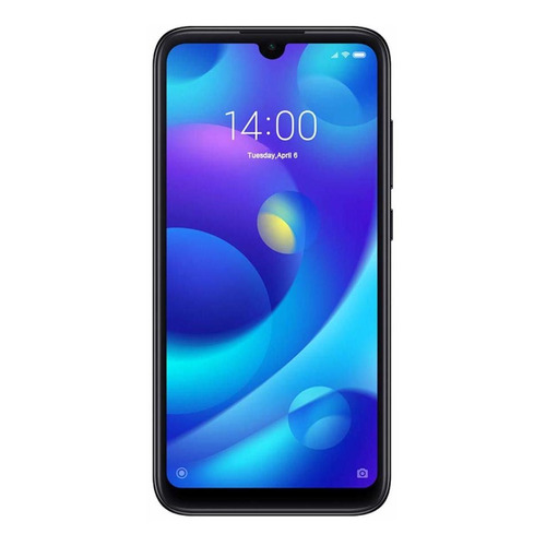 Xiaomi Mi Play Dual SIM 64 GB Black 4 GB RAM