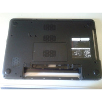 Carcaça Inferior Notebook Dell Inpiron N5010- Modelo P10f