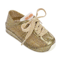 Mini Melissa Love System Bb Vidro Doch Tp C/gl Max Or/ 31781