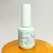 Laura Tagle Gel Top Coat All In One