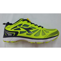 Zapatillas Diadora Scent Running Gym Envío Todo El Pais