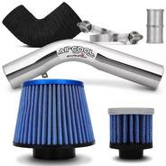 Kit Intake Air Cool Filtro Esportivo Gm Celta 2012 388a