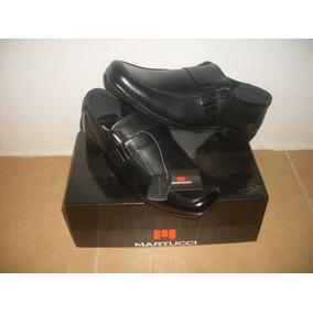 Zapatos Escolares Martucci Talla 35y36
