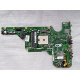 Motherboard Da0r53mb6e1 G4 G6 G7 Hp Laptop Amd A6