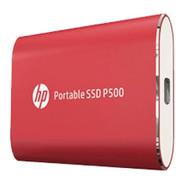 Disco Externo Ssd Hp P500 500gb Usb 3.1 Type C
