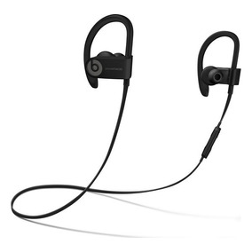 Beats Audífonos Powerbeats 3 Bluetooth Deportivos Negro