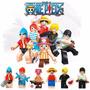 Figuras Compatibles Con Lego De One Piece