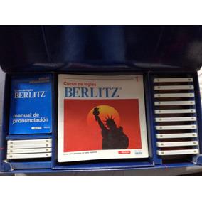 Curso De Inglés Berlitz