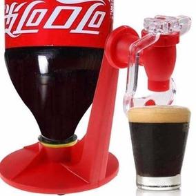 Dispenser Para Bebidas Refrigerantes Suporte Torneira