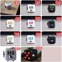 Fidget Cube Caja Original 3.3cm Anti Estres Regalo